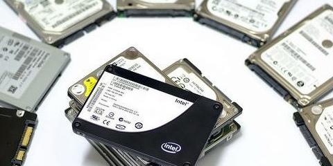多闲置硬盘处理